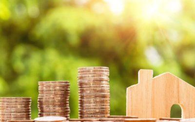 Ingatlan árak alakulása – 2020. szeptember