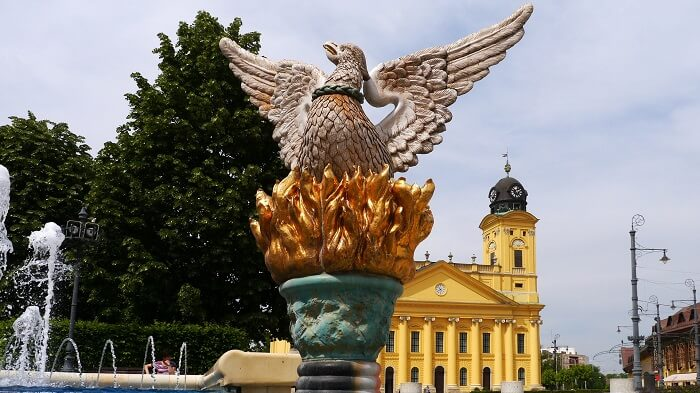 ingatlan eladás Debrecen 2021