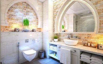 Milyen a fürdőszoba home staging?